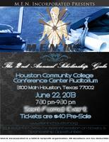 M.E.N. Incorporated's 2nd Annual Scholarship Gala