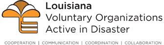 Louisiana VOAD Comprehensive EOC and WebEOC Training