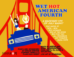 Wet Hot American Fourth