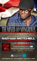 The Mixer @ Mangroves ft Nathan Mitchell Performing...