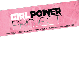 Da Ladie at GirlPower Project 2013 - Because girls do...