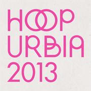 Hoopurbia Performance & Hula Hoop Party