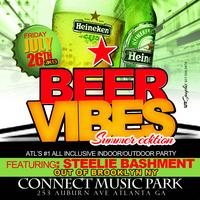 Beer Vibes 2013 - The Summer Edition