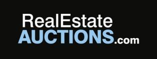 RealEstateAuctions.com - Online Auction