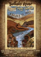 Buffalo River Acoustic Music Summit