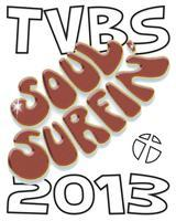 The SOUL SURFIN' TVBS 2013