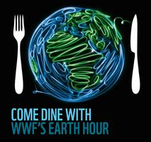 Celebrate the Earth Hour & Earth Day at Cafe Sierra