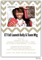 Southport CT - Fall Launch Rally & Opportunity event -...