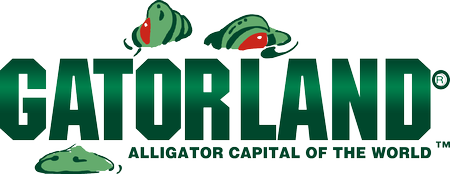 Gatorland Event (At the library)!
