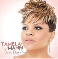 Tamela Mann Performing Live Greenville,NC