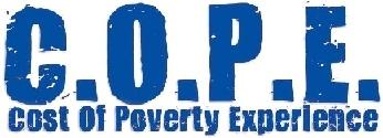 C.O.P.E. - Cost of Poverty Experience