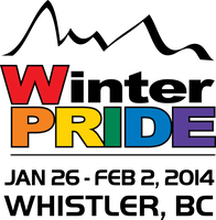 WinterPRIDE Women's Event Passes 2014