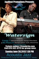 Watersign Live