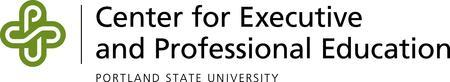 PSU Center for Executive and Professional Education Digital ...