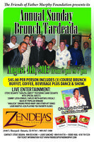 Friends of Father Murphy 3rd Annual Rock'n Tardeada