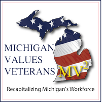 Michigan Values Veterans: Hiring Veterans How-To...