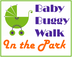 Baby Buggy Walk in the Park