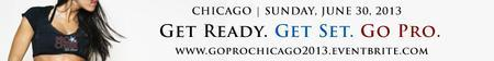 Going Pro Expo - Chicago