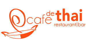 Cafe de Thai Fundraiser