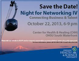 Night for Networking IV