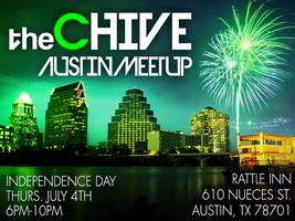 theCHIVE's Official Austin Independence Day Meetup