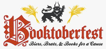 Booktoberfest presented by Room to Read & Lakewood...