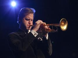 Big Band Swing with Joe Gransden