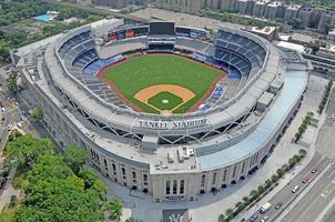 """YANKEE STADIUM VIP TOUR"" - WITH 2 YANKEE LEGEND TOUR..."