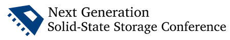 Next Generation Solid State Storage Conference