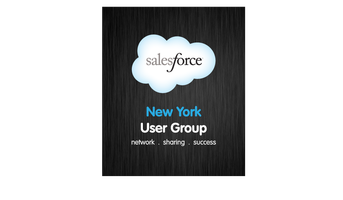 NYC Salesforce.com July 2013 User Group