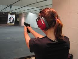 NRA CONCEALED WEAPONS COURSE