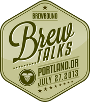 Brew Talks Portland