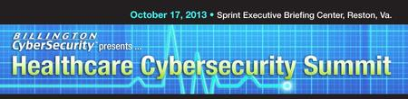 1st Annual Healthcare Cybersecurity Summit