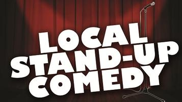 LOLstel: Free Standup Comedy at HI-Boston