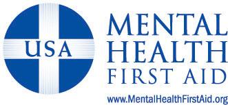 Adult Mental Health First Aid  (MHFA) Training