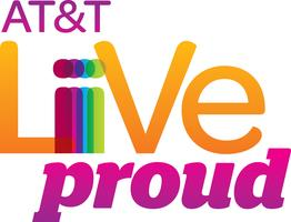 AT&T Live Proud 2013