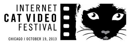 Chicago Internet Cat Video Festival