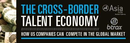The Cross-Border Talent Economy