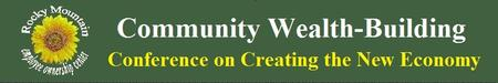Community Wealth-Building Conference - Creating the...