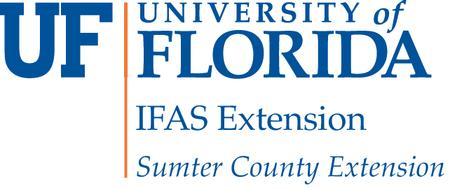 UF/IFAS Extension Sumter County - A Residents Guide to...