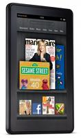 Kindle & Library eBooks