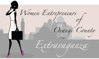 2nd Annual Women Entrepreneurs of Orange County