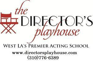 8-Week scene study class with INDUSTRY GREAT MORGAN...