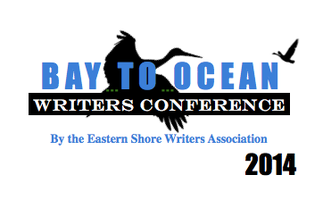 2014 Bay To Ocean Writers Conference