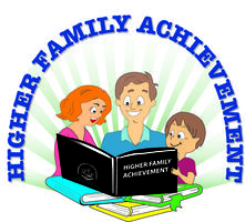 Higher Family Achievement's Back to School Blast