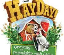 Hay Day VBS