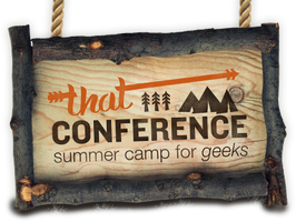 That Conference - featuring Centare's Alex Hardin