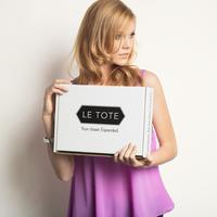 Fit Happens Happy Hour w/ LE TOTE & Bonobos