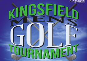 Kingsfield Men's Golf Tournament
