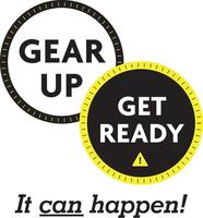 """Gear Up, Get Ready"" Community Canvassing Event"
